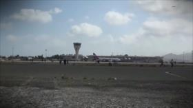 Wikihispan: Aeropuerto de Al-Ghaydah