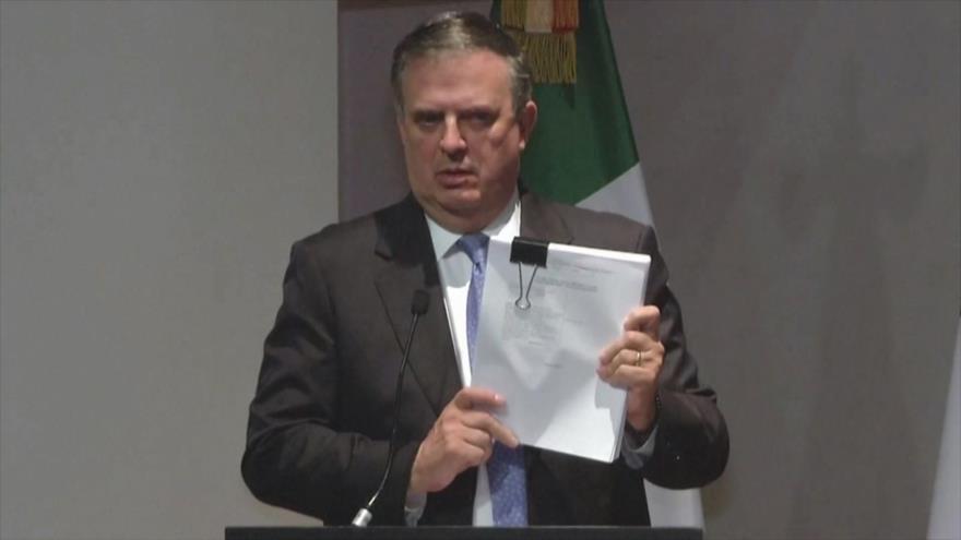 Advertencia a Israel. Investigan a Bolsonaro. México demanda a EEUU - Boletín: 01:30 - 05/08/2021