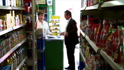 Economía mexicana muestra signos de recuperación