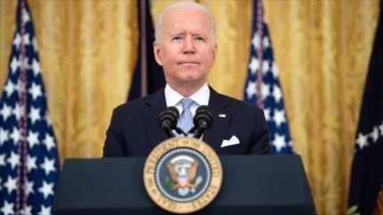 Piden investigar a Biden por acusaciones de abusos sexuales