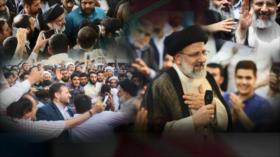Irán Hoy: Los retos del nuevo presidente, Raisi