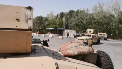 Afganistán: Civiles sufren las consecuencias del conflicto en país