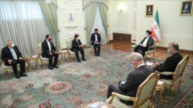 Nicaragua: Lazos con Irán afianzan defensa de soberanía ante EEUU