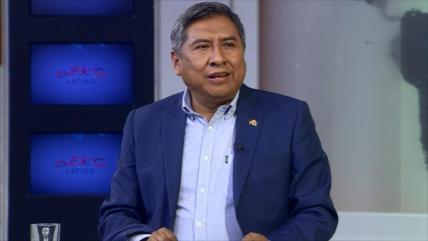 Canciller boliviano aboga por potenciar lazos bilaterales con Irán