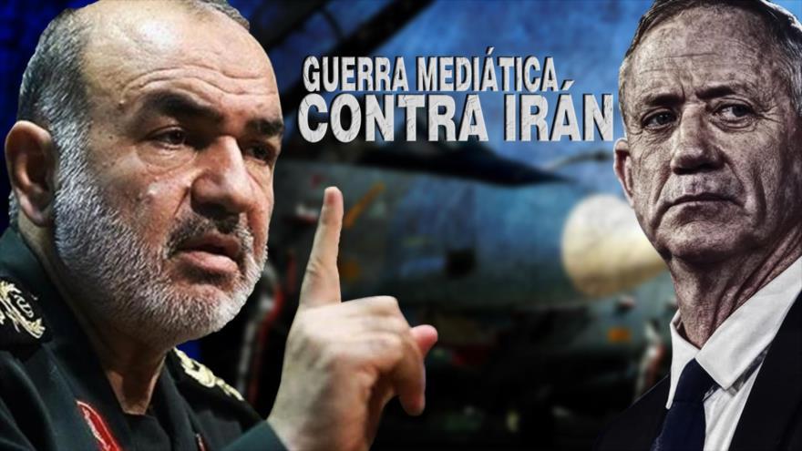 Detrás de la Razón: Israel acusa sin fundamento, Irán advierte