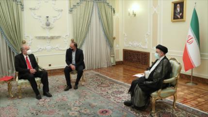 Irán y Venezuela profundizan sus lazos y cooperaciones antibloqueo