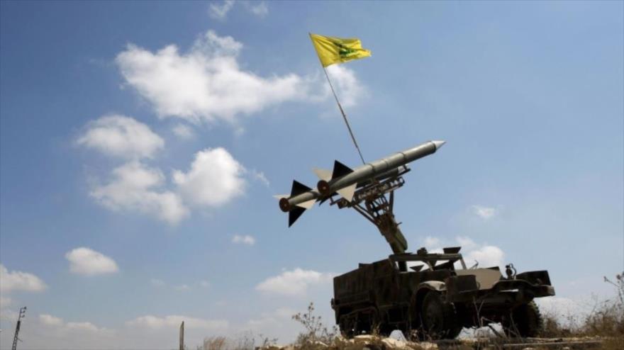 """Hezbolá, tras aplastante ataque a Israel: """"Estamos preparados""""   HISPANTV"""
