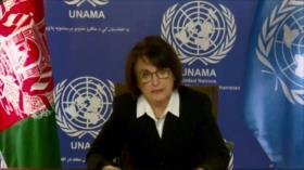 ONU: Guerra en Afganistán ha entrado en una fase más mortífera