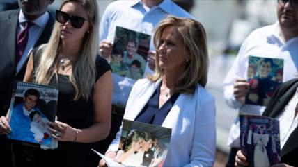 Familias de víctimas: Biden no es bienvenido a conmemoración del 11-S