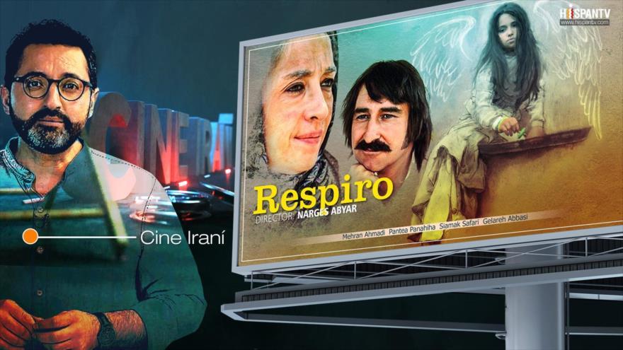 Cine iraní: Respiro