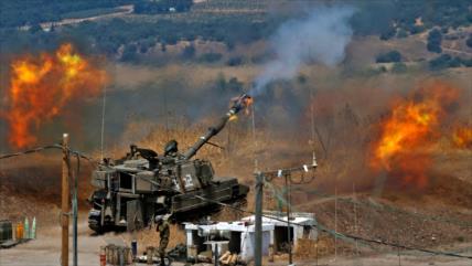 """Desde El Líbano ven """"legítimo"""" responder a las agresiones israelíe"""