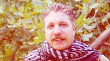 Matan a cabecilla del grupúsculo Partido Democrático del Kurdistán