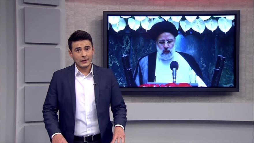Recuento: Nuevo Gobierno en Irán