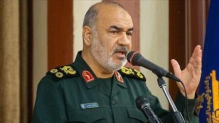 Irán: Mínimo error de Israel causará guerra de su muerte