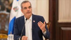 Con Abinader un año en el poder, cae economía dominicana en abismo