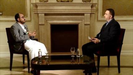 Ansarolá de Yemen: Guerra ya no beneficia a Riad, debe detenerla