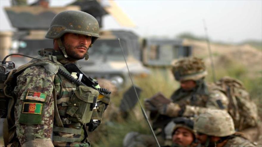 Afganistán toma venganza: Más de 570 talibanes muertos en un día   HISPANTV