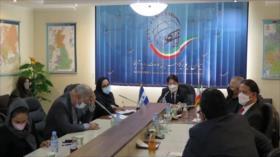 Canciller Moncada: Economías de Irán y Nicaragua se complementan