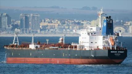 Irán vuelve a rechazar acusaciones sobre el ataque a buque israelí