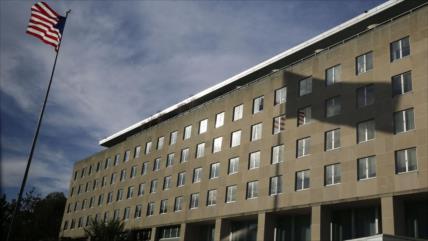 EEUU intensifica sanciones contra el Frente de la Resistencia