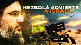 Detrás de la Razón: Israel tienta las líneas rojas de El Líbano