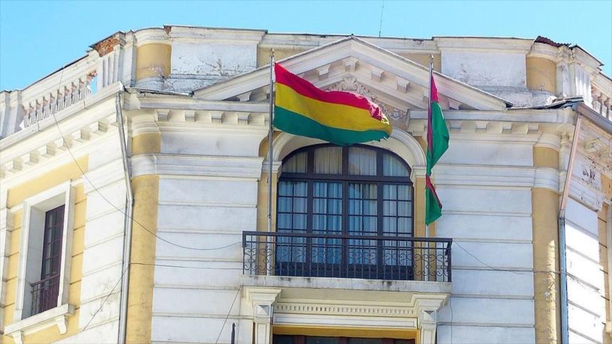 Bolivia afea intentos de OEA por atropellar otra vez su sobernanía | HISPANTV