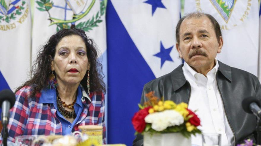 Nicaragua a injerencistas: Atiendan su propioa situación de DDHH   HISPANTV