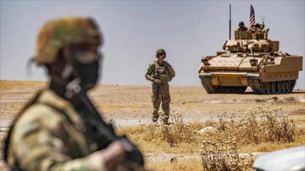 Rusia reitera: EEUU no tiene mandato legal para quedarse en Siria