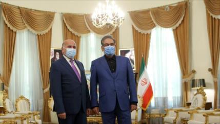 Irán: Ojo avizor ante pasos sospechosos de Israel, EEUU y R.Unido