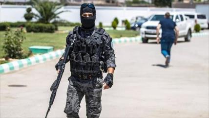 Aliados de EEUU secuestran a varios civiles en Al-Hasaka, Siria