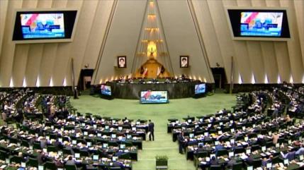 Parlamento iraní sigue a la espera de la lista del nuevo gabinete