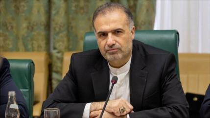 Irán de Raisi espera un nuevo impulso en interacciones con Rusia