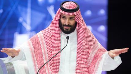 Más de 200 detenidos: Bin Salman sigue acallando voces disidentes