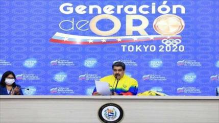 Maduro carga contra FC Barcelona por lo feo que le hizo a Messi