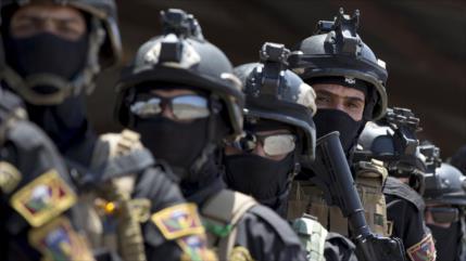 Cazan a un peligroso cabecilla de Daesh en Nínive, noroeste de Irak