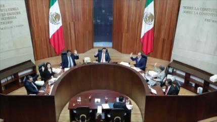 Crisis en Tribunal Electoral de México: 3 presidentes en dos semanas