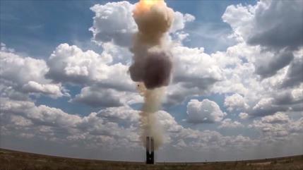 Rusia comienza produccion en cadena de misiles para los S-500