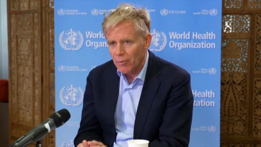 """OMS exige poner fin a """"vergonzosa"""" desigualdad en acceso a vacunas   HISPANTV"""
