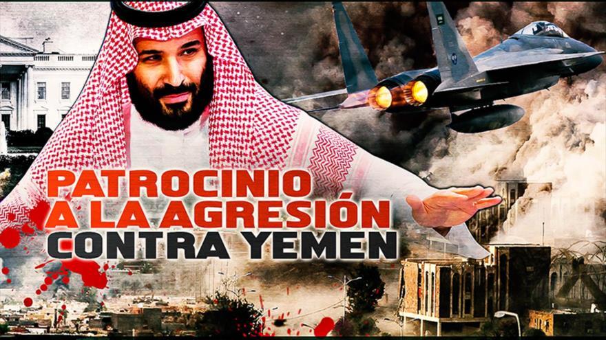 Detrás de la Razón: ¿Hasta cuándo el asedio contra Yemen?