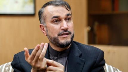 ¿Quién es el nominado por Raisi para liderar la Cancillería iraní?