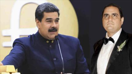 La Coerción contra Venezuela y la detención del Diplomático Alex Saab