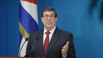 Cuba apoya a China y rechaza politizar el origen de la COVID-19