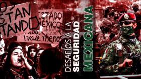 Detrás de la Razón: Freno mexicano a armas ilegales de EEUU