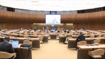 Expertos de ONU piden fin de medidas coercitivas
