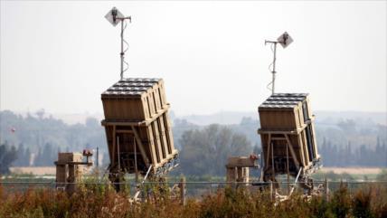 Israel admite estar en peligro; no puede equipar 'Cúpula de Hierro'