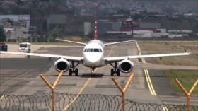 La capital de Honduras se quedará sin aeropuerto internacional