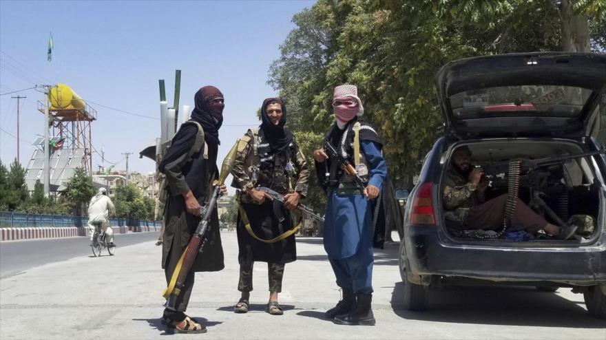 Talibán toma la segunda ciudad más grande de Afganistán, Kandahar