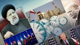 10 Minutos: Press TV: Trayectoria del PIAC