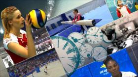 10 Minutos: El sexismo en los Juegos Olímpicos