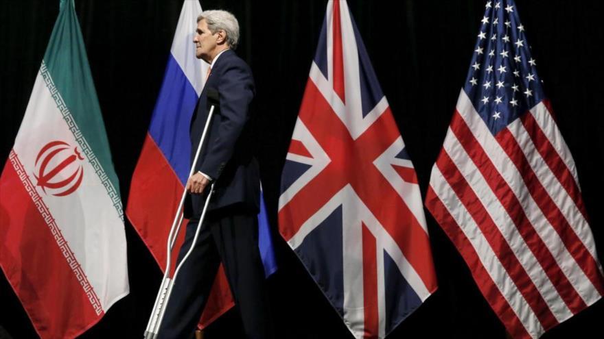 Irán Hoy: PIAC y el juego de EEUU